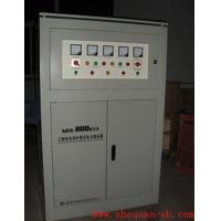 机床专用大功率稳压器 车间用补偿式稳压电源 200kva稳压