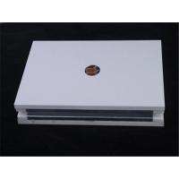供应苏州市报价合理的手工板 供应手工岩棉彩钢板