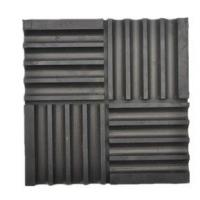 橡胶胶减震垫SD风机水泵空调减震垫隔震胶垫橡胶减振垫橡胶减震