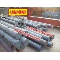 太钢优质纯铁圆钢、纯铁棒价格实惠
