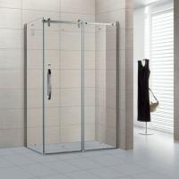 安琪诗AB-1323淋浴房方形不锈钢淋浴房酒店家居淋浴房代理
