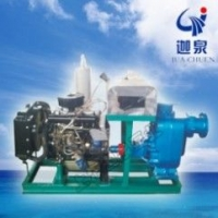 供应移动式柴油机水泵