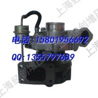 徐工平地机/泵车/运输车涡轮增压器