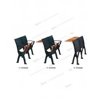 铝合金脚课桌椅