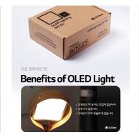 OLED面板OLED面板灯,特色优雅OLED阅读灯