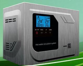 一能家用热水循环水泵