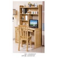 康庭实木 榉木儿童写字台电脑桌328