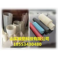 pu钢丝螺旋软管哪里做的好首选诺成pu钢丝软管专业生产软管