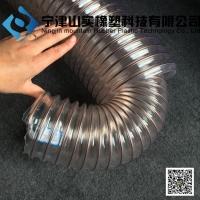 供应塑料钢丝管,耐磨塑料钢丝管,带钢丝塑料管,波纹管塑料管