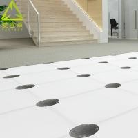 爱宝森环保地板模块 拆卸式零甲醛地板模块