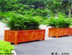 供应园林绿化花箱、街道旁摆放花箱、花盆