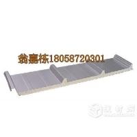 970PU聚氨酯夹芯板保温板