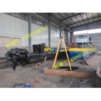 上海挖泥船,北京挖泥船,天津挖泥船,绞吸式挖泥船