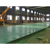 恒森直销金刚砂耐磨地坪材料,彩色混凝土硬化剂材料 颜色齐全