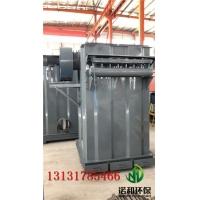 48袋脉冲布袋除尘器专业环保设备工业集尘