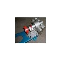 KCB55不锈钢防爆齿轮式输油泵,齿轮油泵