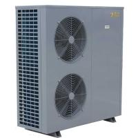 供应5P10P空气能低温热水机