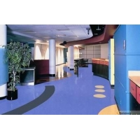 博尔福pvc地板纯密实型卷材