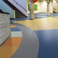 阿姆斯壮晶丽龙PVC多层复合地板