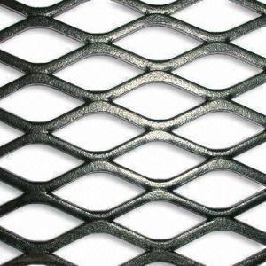供青海重型钢板网和西宁钢板网销售