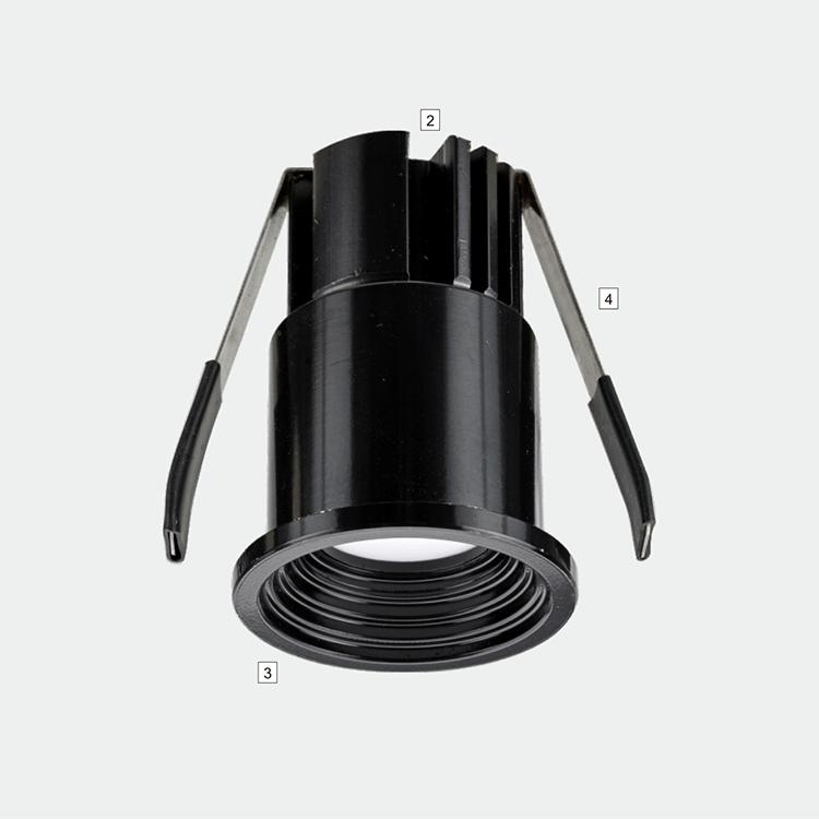 LED承板灯