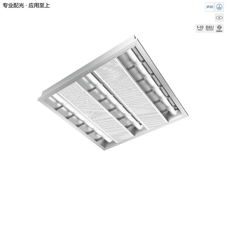 LED灯盘—朗杰
