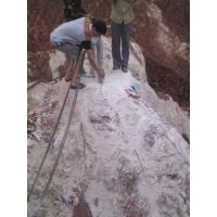 土石方岩石破碎设备-劈裂器