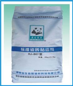 HJ-B07型标准瓷砖粘结剂