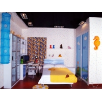 詩尼曼兒童家具