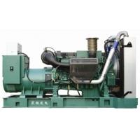 100KW沃尔沃柴油发电机组
