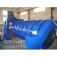 青州市鑫利机械供应透水管机械 水泥渗水管机械