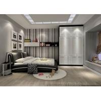 卧室衣柜典雅的时尚感-依利亚衣柜
