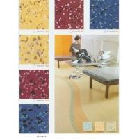 韓國LG地板LG地面材料LG橡膠地板橡寶系列