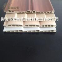 木塑包覆百叶板,包覆百叶板厂家,优质百叶板批发