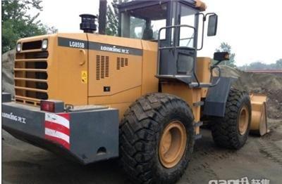 全新工程机械设备柳工50装载机铲车龙工装载机