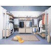 整体衣柜、衣帽间系列