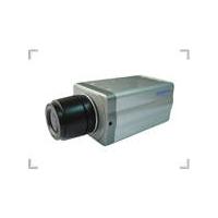 安防监控器材, 红外夜视防水摄像机