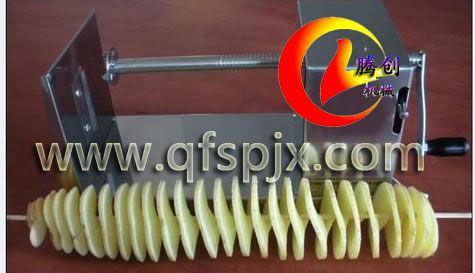旋转薯塔机产品图片,旋转薯塔机产品相册