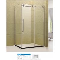 重庆淋浴房 重庆钢化玻璃淋浴屏风