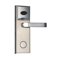 8001不銹鋼酒店門鎖,賓館刷卡鎖,賓館磁卡鎖