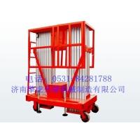 上海铝合金升降机厂家--山东擎虎领导品牌