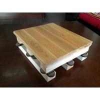 双层龙骨实木运动地板 篮球馆专用运动木地板