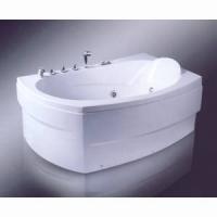 单人冲浪按摩浴缸