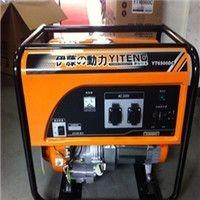 便捷式汽油发电机