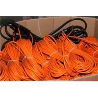 碳纤维发热电缆的优点