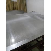 304不锈钢丝网 工业过滤网 筛网 20目钢丝网 平纹不锈钢