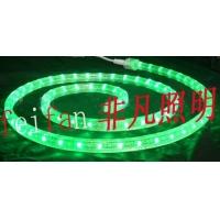 LED扁五线灯带丨144珠LED扁五线灯带丨全彩LED扁五线