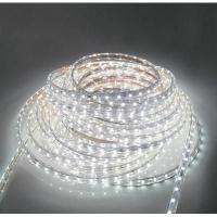 高亮LED贴片5050灯带60珠 一米一剪 高压220V