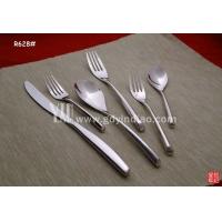 不锈钢餐具 西式刀叉 欧式餐刀 牛扒刀 餐更