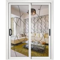 铝合金推拉门|广东铝合金门窗系列_佛山安柏瑞门窗